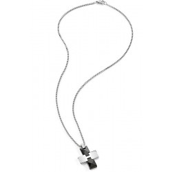 Buy Men's Morellato Necklace Ceramic SACU01