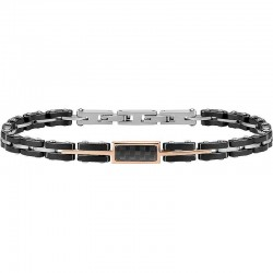 Buy Men's Morellato Bracelet Ceramic SACU09