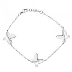 Buy Women's Morellato Bracelet Battito SAHO14 Butterfly