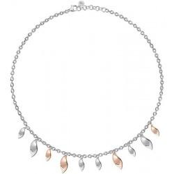 Women's Morellato Necklace Foglia SAKH49
