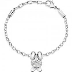 Buy Women's Morellato Bracelet Drops SCZ722 Butterfly