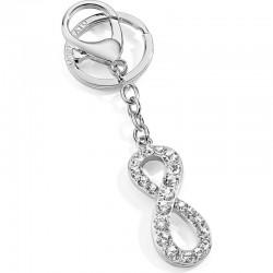 Buy Women's Morellato Keyring Infinity SD0327