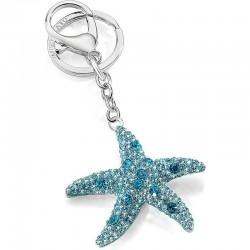 Buy Women's Morellato Keyring Starfish Blue SD0344
