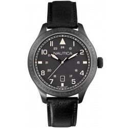 Buy Men's Nautica Watch BFD 105 Date A11107G