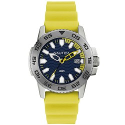 Men's Nautica Watch NSR 20 NAI12530G