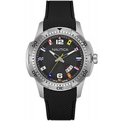 Men's Nautica Watch NCS 16 Flag NAI13517G