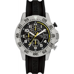 Men's Nautica Watch NSR 104 NAI16510G Chronograph