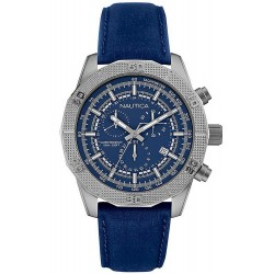 Men's Nautica Watch NST 11 NAI16526G Chronograph