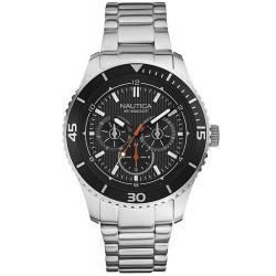 Men's Nautica Watch NST 10 NAI16529G