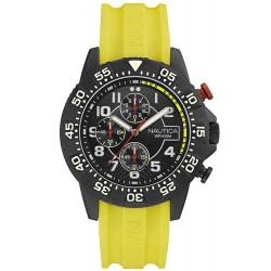 Men's Nautica Watch NSR 104 NAI17515G Chronograph