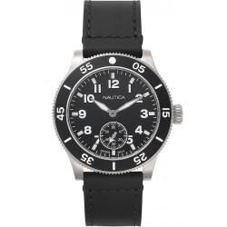 Buy Men's Nautica Watch Houston NAPHST002