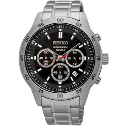Buy Men's Seiko Watch Neo Sport SKS519P1 Chronograph Quartz