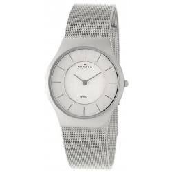 Buy Men's Skagen Watch Grenen Slimline 233LSS