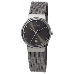 Buy Women's Skagen Watch Ancher 355SMM1