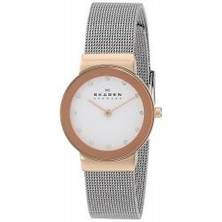 Buy Women's Skagen Watch Freja 358SRSC