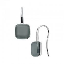 Buy Women's Skagen Earrings Sea Glass SKJ0872040