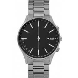 Buy Men's Skagen Connected Watch Holst Titanium SKT1305 Hybrid Smartwatch