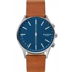 Buy Men's Skagen Connected Watch Holst Titanium SKT1306 Hybrid Smartwatch