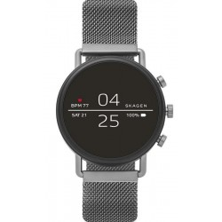 Buy Men's Skagen Connected Watch Falster 2 SKT5105 Smartwatch