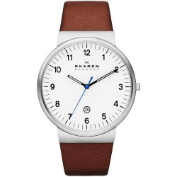 Buy Men's Skagen Watch Ancher SKW6082