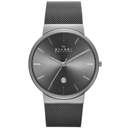 Buy Men's Skagen Watch Ancher SKW6108