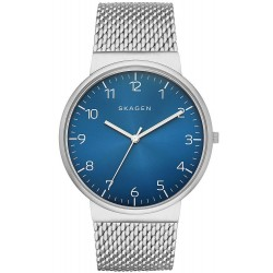 Buy Men's Skagen Watch Ancher SKW6164