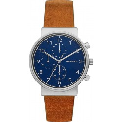Buy Men's Skagen Watch Ancher SKW6358 Chronograph