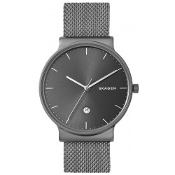 Buy Men's Skagen Watch Ancher Titanium SKW6432