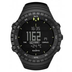 Buy Suunto Core All Black Men's Watch SS014279010