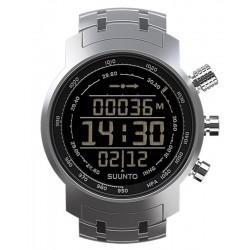 Buy Suunto Elementum Terra Steel Men's Watch SS014521000