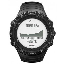 Buy Suunto Core Regular Black Men's Watch SS014809000