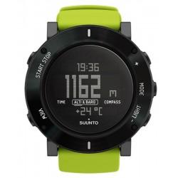 Buy Suunto Core Lime Crush Men's Watch SS020693000