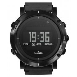 Suunto Essential Carbon Men's Watch SS021215000