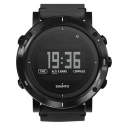 Buy Suunto Essential Carbon Men's Watch SS021215000