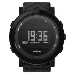 Buy Suunto Essential Ceramic All Black TX Men's Watch SS022438000