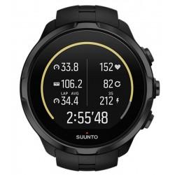 Buy Suunto Spartan Sport Wrist HR All Black Men's Watch SS022662000