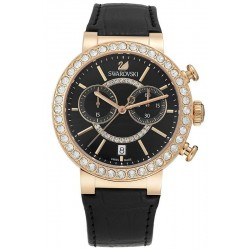Buy Women's Swarovski Watch Citra Sphere Chrono 5055209 Chronograph