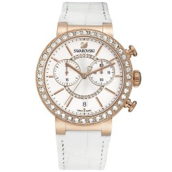 Buy Women's Swarovski Watch Citra Sphere Chrono 5080602 Chronograph