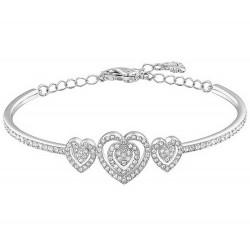 Buy Women's Swarovski Bracelet Carol 5118703 Heart