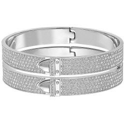 Women's Swarovski Bracelet Distinct Wide 5160571