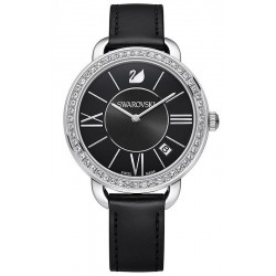 Buy Women's Swarovski Watch Aila Day Black 5172151