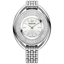 Women's Swarovski Watch Crystalline Oval White 5181008