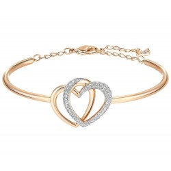 Buy Women's Swarovski Bracelet Dear 5194838 Heart
