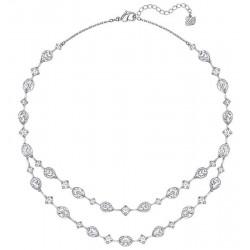 Buy Women's Swarovski Necklace Folk All-Around 5206436