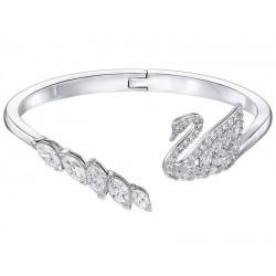 Women's Swarovski Bracelet Swan Lake M 5231330