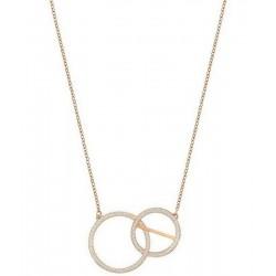 Women's Swarovski Necklace Flash 5238199