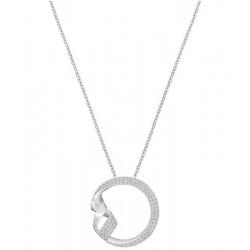 Women's Swarovski Necklace Graceful 5252905