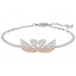 Women's Swarovski Bracelet Iconic Swan 5256264