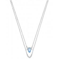 Buy Women's Swarovski Necklace Gallery Pear 5274841