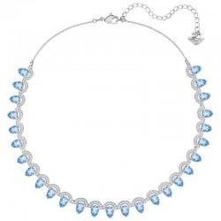 Buy Women's Swarovski Necklace Gallery Pear 5277514